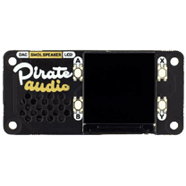 Pirate Audio Speaker